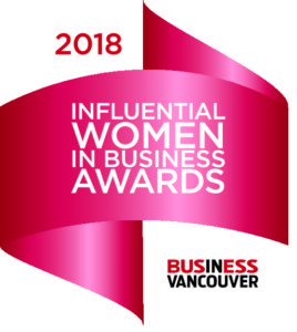 Miles CEO, Sandra Miles Wins 2018 Influential Women In Business Award