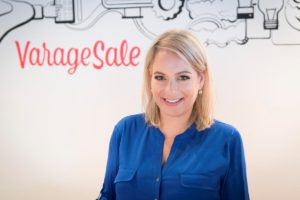 Founder of VarageSale, Tami Zuckerman Discusses Staff Expansion From $34 Million Investment
