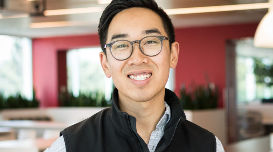 Tech Talks: Discussing HR and the Tech Industry with Christopher Yeh, Manager of Talent Development at Clio Software