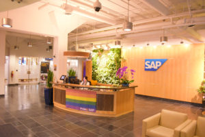 Discussing SAP Labs' Autism at Work Initiative with Kirsten Sutton
