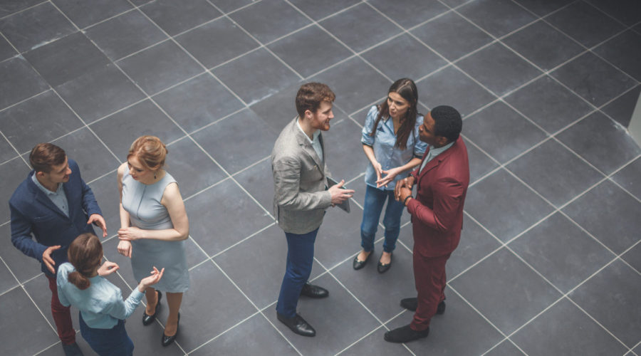 Best Practices for Successful Networking